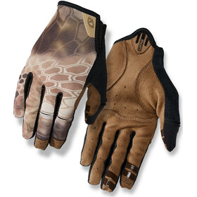Giro DND Bike Gloves beige